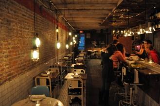 bar Nueva York MPVNY