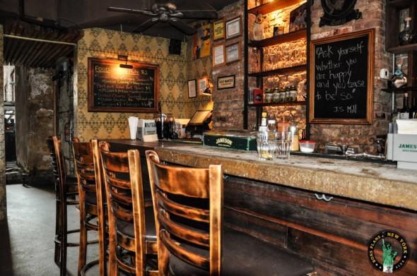 barra bua bar new york
