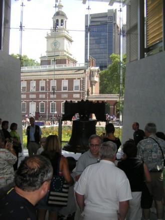 campana Filadelfia MPVNY