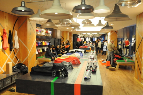 Comprar Nike Nueva York