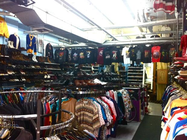 Dnde comprar ropa en Nueva York: las mejores tiendas