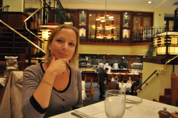 restaurante Nueva York MPVNY