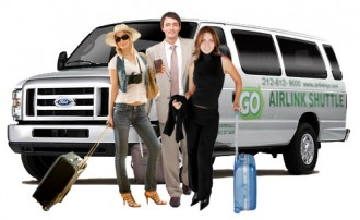 1 Go Airlink New York MPVNY