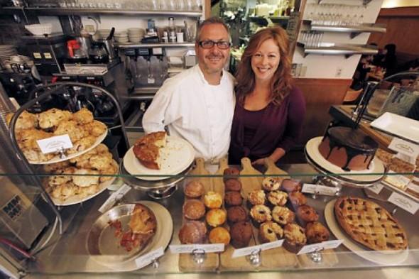 10 Clinton Street Baking Company & Restaurant MPVNY