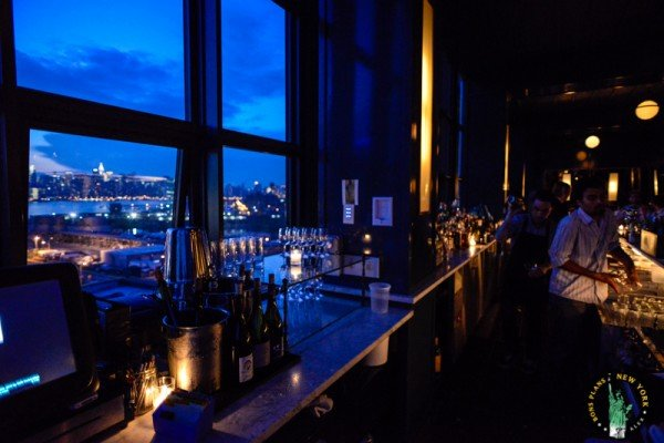 10 the ides bar rooftop whyte hotel new york MPVNY
