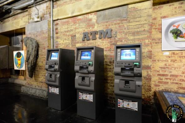 ATM en Nueva York MPVNY