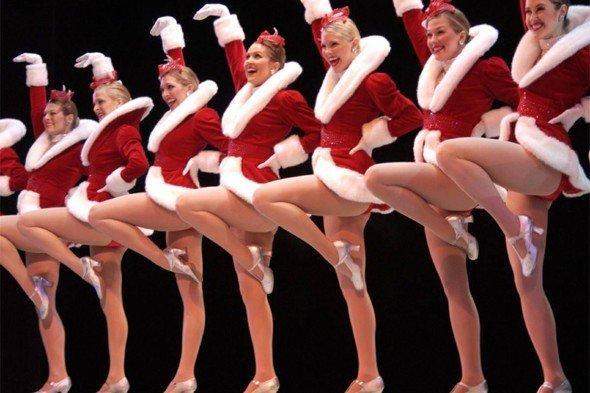 ballet navidad MPVNY