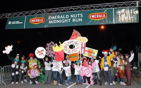 emerald midnight run NY MPVNY