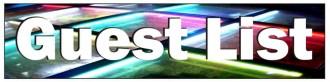 guestlist banner