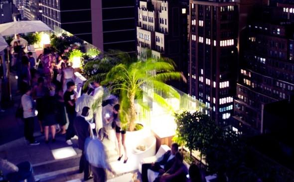 rooftop club ny MPVNY