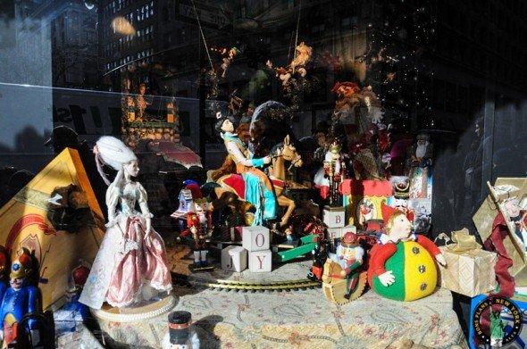 tiendas NY invierno MPVNY