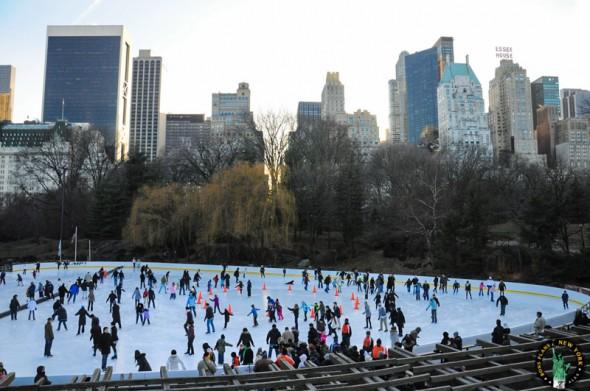 3 pista de hielo NY MPVNY Central Park