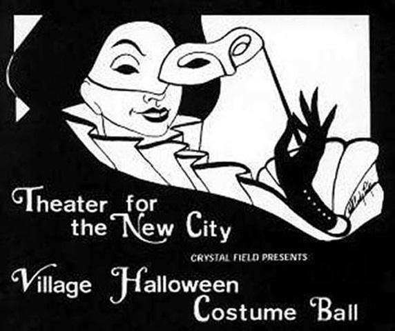 8 Halloween NY MPVNY