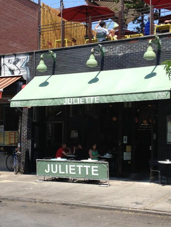 Juliette NY MPVNY