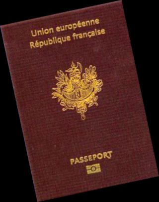 Pasaporte MPVNY