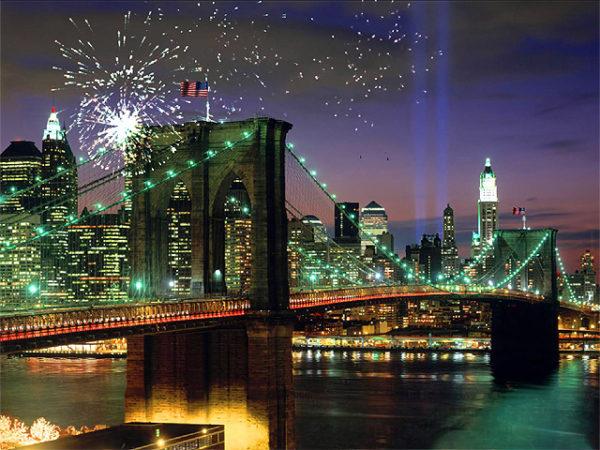 año nuevo nueva york MPVNY brooklyn bridge walk