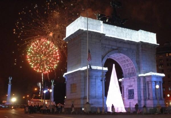 año nuevo nueva york MPVNY fuegos artificiales 1
