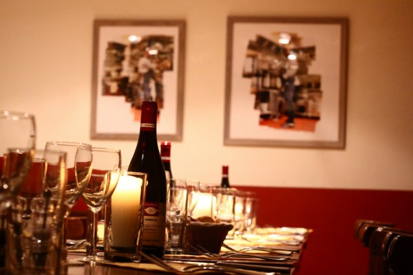 año nuevo nueva york MPVNY restaurante