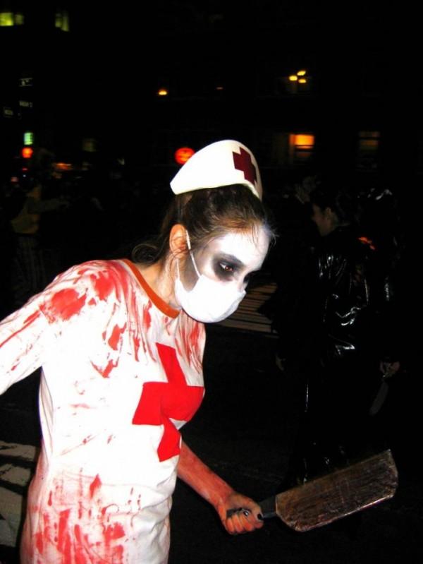 disfraz Halloween NY MVPNY