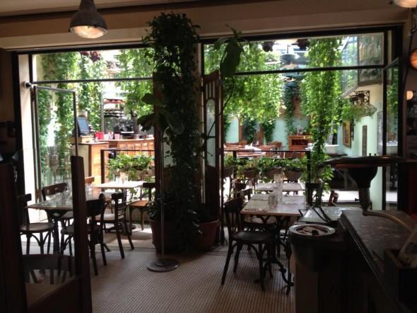 interior Juliette NY MPVNY