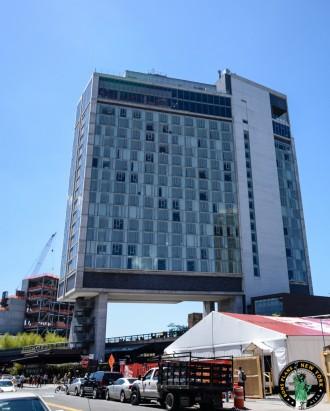 1 Standard Hotel MPVNY