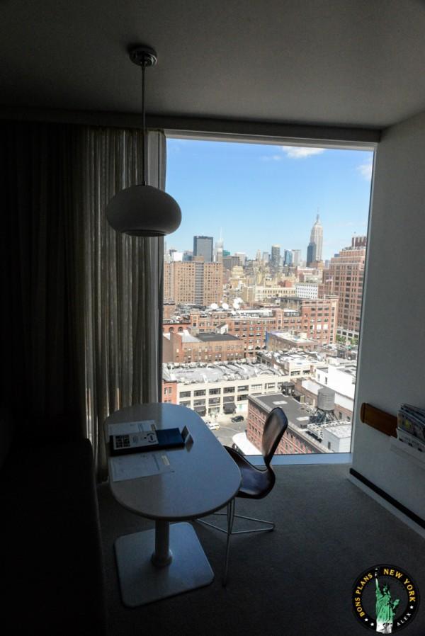 11 Standard Hotel MPVNY