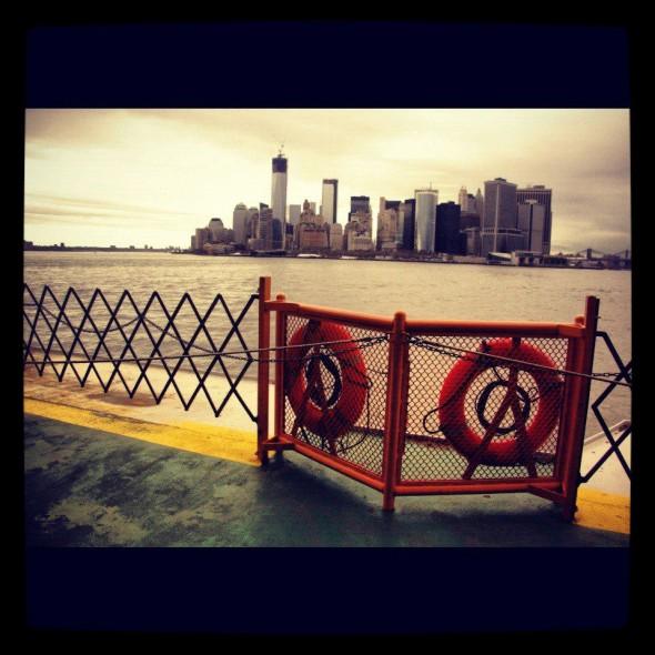 De Donde Sale El Ferry A Staten Island