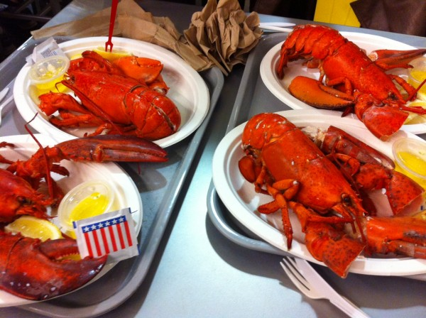 3 Lobster Place Chelsea Market MPVNY