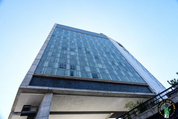 3 Standard Hotel MPVNY