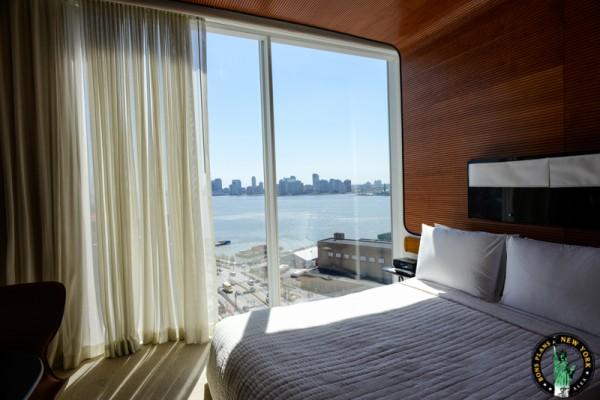 8 Standard Hotel MPVNY