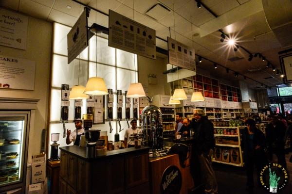 Eataly Nueva York MPVNY   CAFE VERGANNO