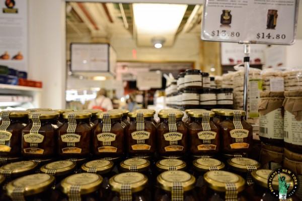 Eataly Nueva York MPVNY chocolate