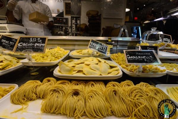 Eataly Nueva York MPVNY pasta