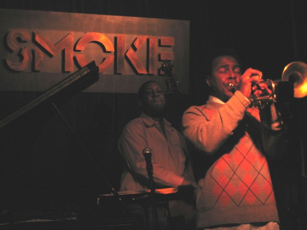 Smoke Jazz Club & Supper Club NY MPVNY 2