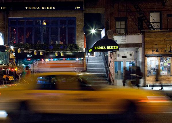 Terra Blues NY MPVNY