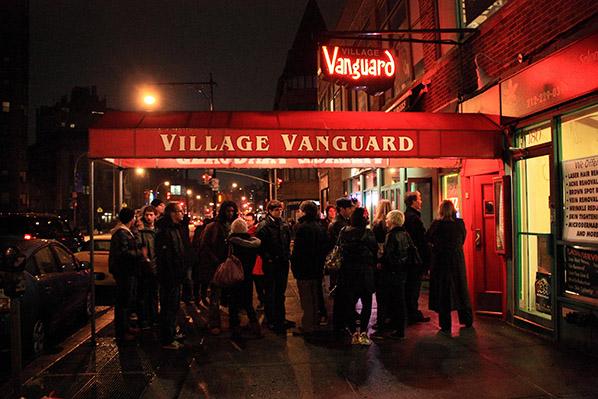 Village Vanguard NY MPVNY