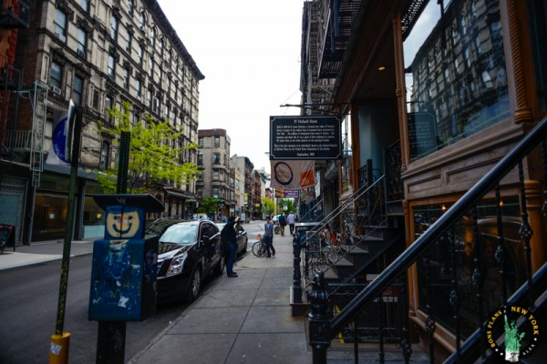 10 Tenement Museum MPVNY
