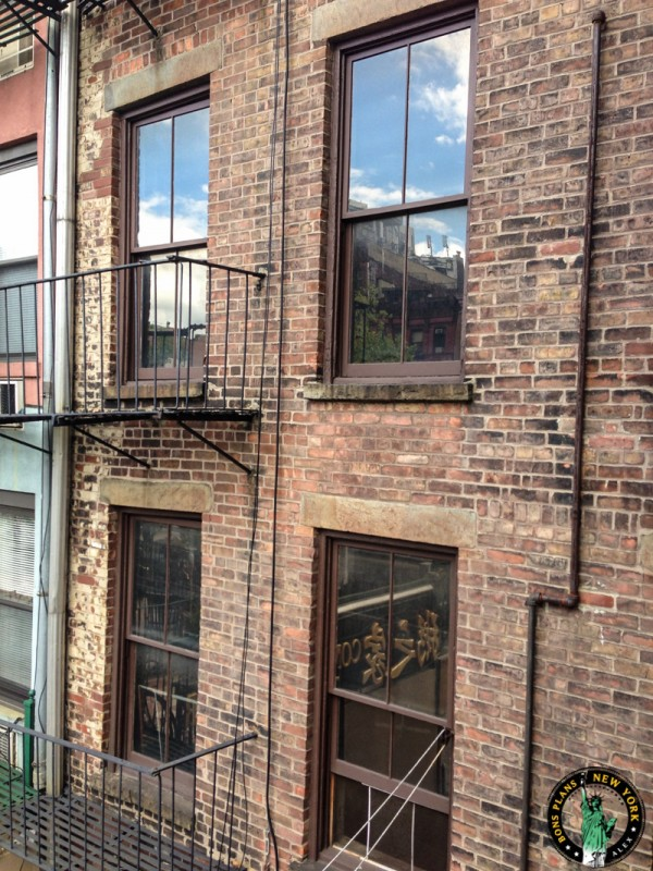 12 Tenement Museum MPVNY