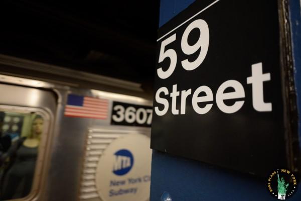 59 street metro MPVNY