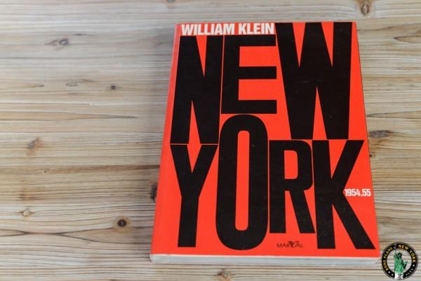 New York 1954.55
