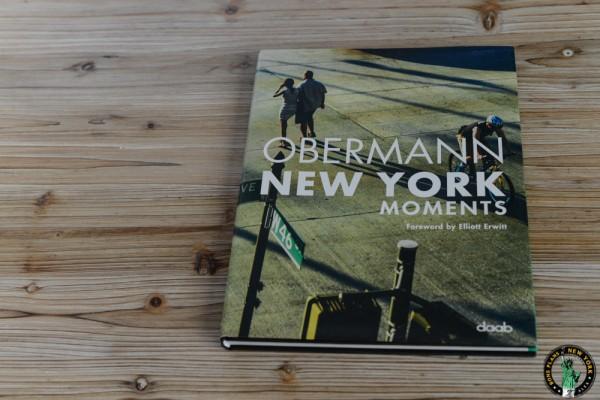 New York Moments Obermann MPVNY