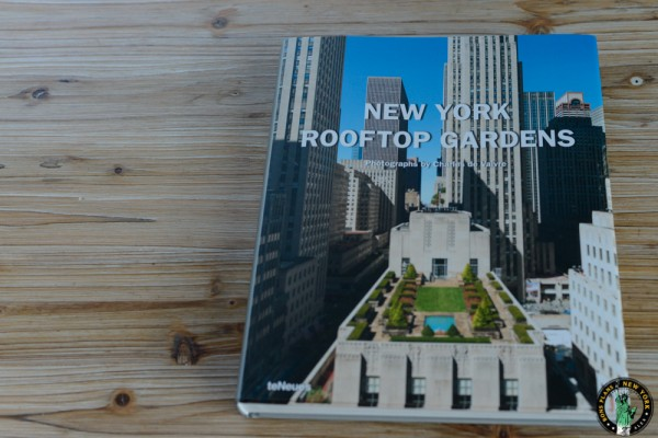 New York Rooftop gardens MPVNY