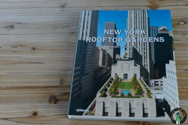 New York Rooftop gardens MPVNY