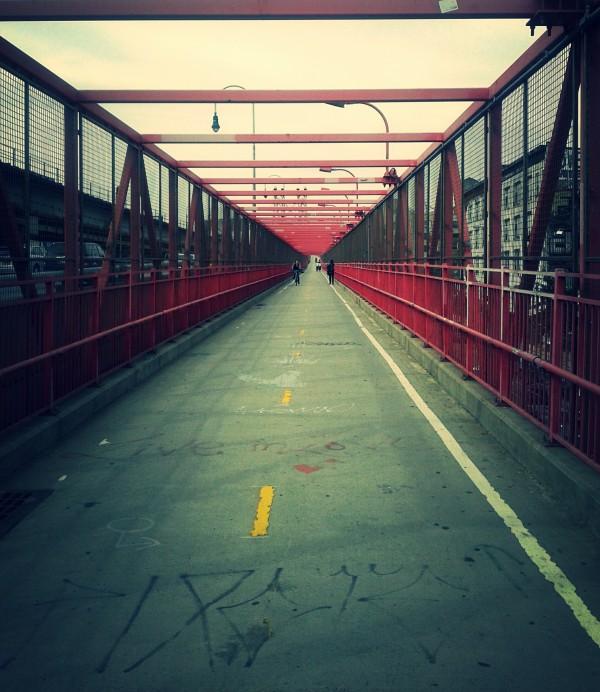 Puente de williamsburg MPVNY