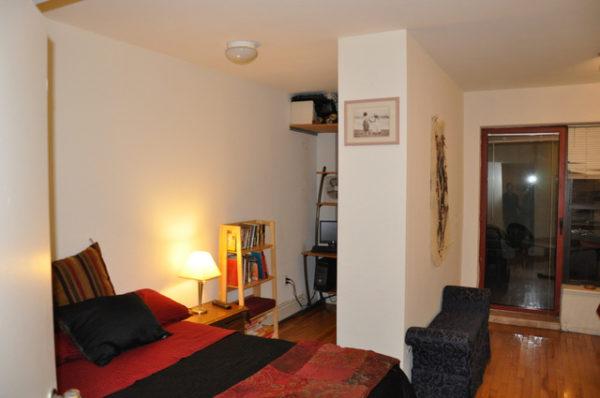 apartamento en Nueva York 2