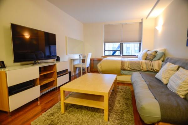 apartamento en Nueva York