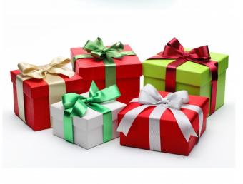 Ideas para sus regalos de navidad especial nueva york for Ideas regalos navidad