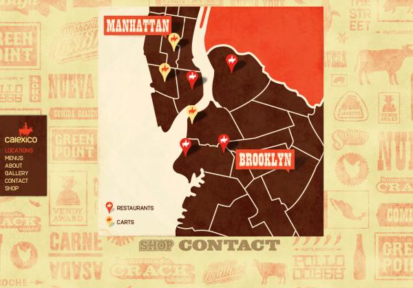 Calexiko mapa MPVNY