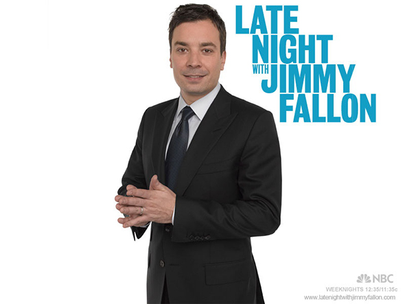 Late Night with Jimmy Fallon MPVNY