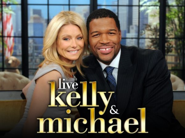 Live with Kelly and Michael MPVNY